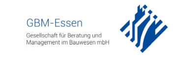 GBM - Gesellschaft für Beratung und Management Logo